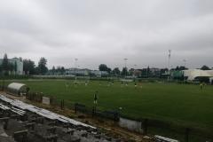11.07.2020 Sygnał Lublin - Victoria 0:5