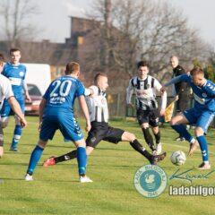 6 kolejka – mecz z Ładą Biłograj