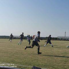 Victoria Żmudź – Granit Bychawa 3:0 – Pierwsze zwycięstwo!