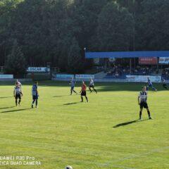 Tomasovia – Victoria Żmudź 1:0 (0:0)