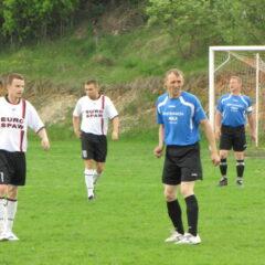 Lokalne derby z Unią Białopole