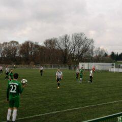 Bez bramek na Neptun Arenie – Świdniczanka – Victoria 0:0