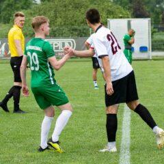 15 kolejka – mecz ze Świdniczanką