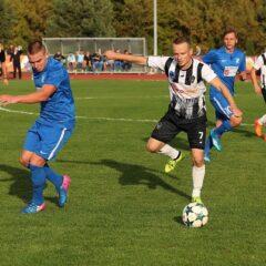 11 kolejka – mecz z Unią Hrubieszów