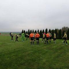 18 kolejka – mecz Victoria – Huczwa odwołany