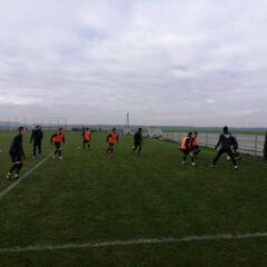 1 kolejka – mecz z Włodawianką – grupa mistrzowska