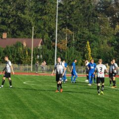 22 kolejka – mecz z Unią Hrubieszów