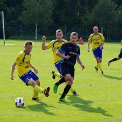 6 kolejka – mecz z Powiślakiem Końskowola – grupa mistrzowska