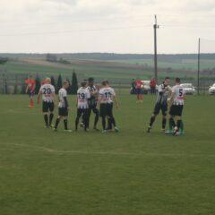 7 kolejka – mecz z Włodawianką – grupa mistrzowska